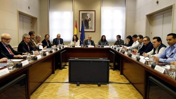Resultado de imagen de Ministerio de Fomento y estibadores