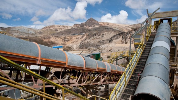 Hochschild Mining swings to full-year profit