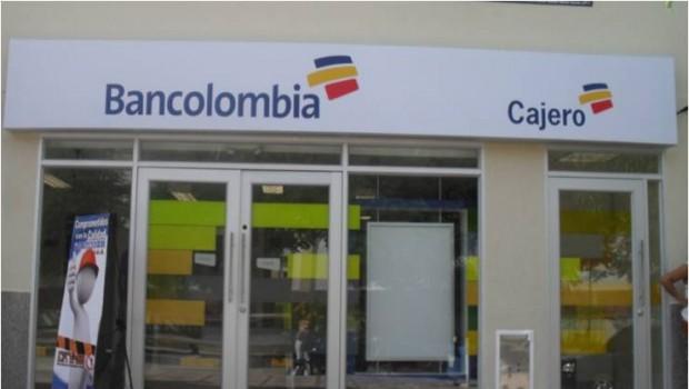 Una filial del grupo bancolombia fue calificada como el for Banco exterior banco universal