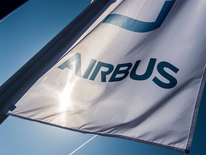 Airbus to go ahead with Toulouse plant revival