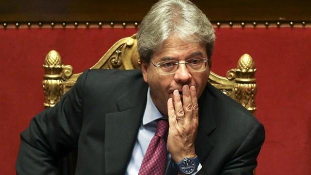 gentiloni primer ministro italia