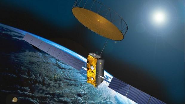 Satellite, space, communications