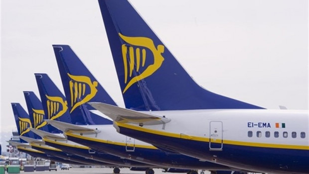 Ryanair dashes hopes of Jan 737 MAX delivery
