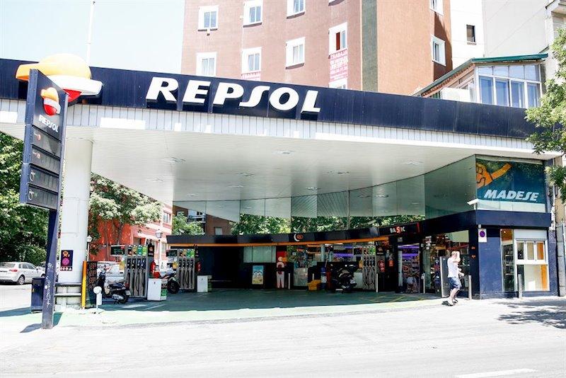 Repsol intenta reaccionar desde soportes clave de largo plazo