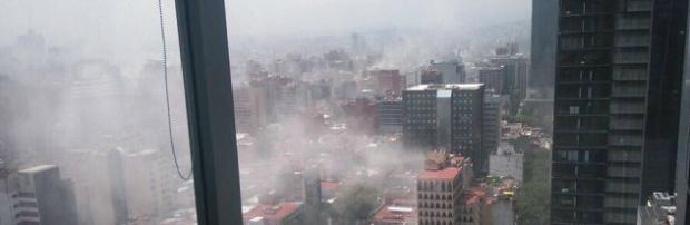 terremoto mexico portada