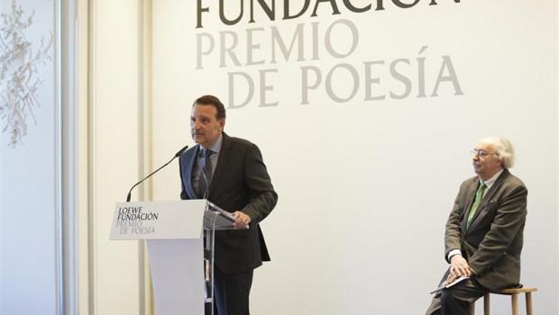 ep basilio sanchez premiopoesia fundacion loewe 2018 premioun espacio