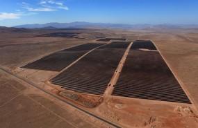 ep planta fotovoltaicaaccionachile romero solar