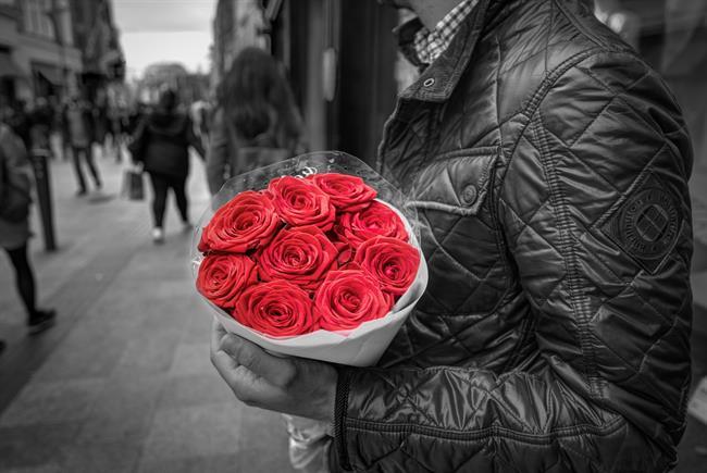 ¿En qué países se gastan los enamorados más dinero por San Valentín?