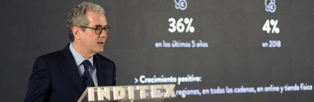 Inditex marca el punto de inflexión de Zara Home: menos