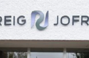 reig jofre portada logo fachada