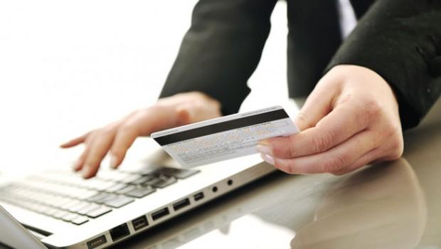 online, comercio, tarjeta, ordenador
