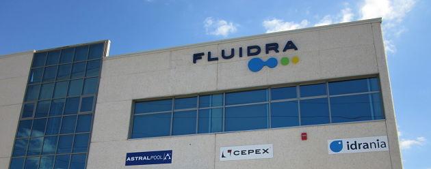 Fluidra 630
