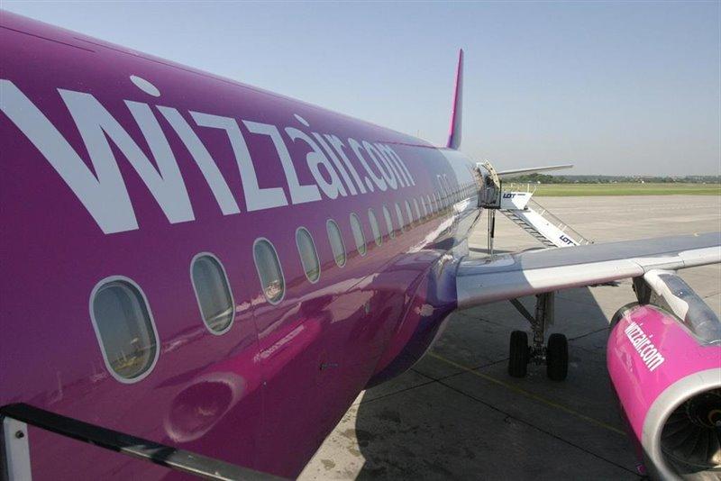 ep avion de wizz air