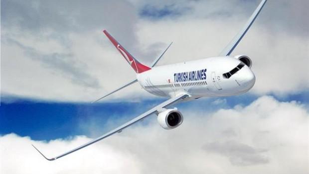 Economía/Empresas.- Turkish Airlines abandona los 'números rojos' y gana 179 millones en 2017
