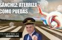 money talks aterriza como puedas