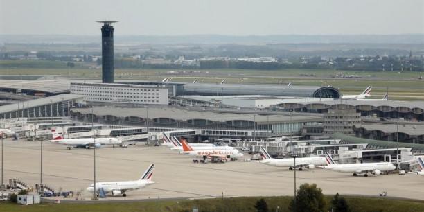 perturbations-en-vue-a-l-aeroport-roissy-charles-de-gaulle-jeudi-et-vendredi-en-raison-d-une-greve