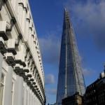 shard, london, skyscraper