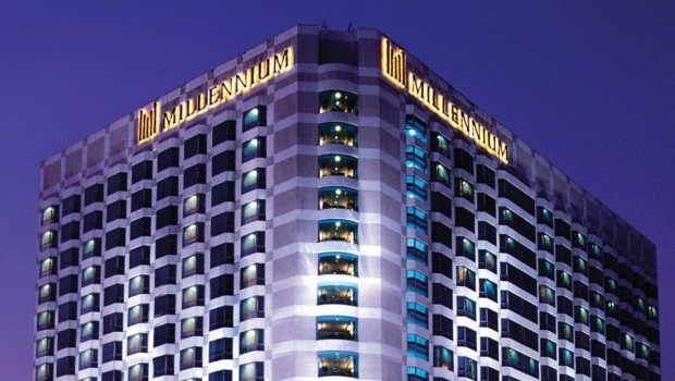 millennium copthorne hotel