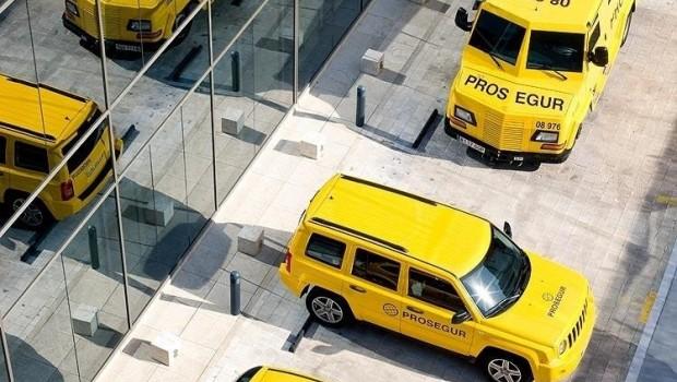 ep camiones coches prosegur