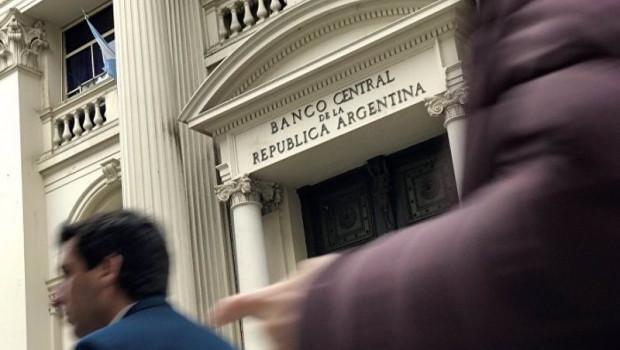 ep entrada del banco central de la republica argentina