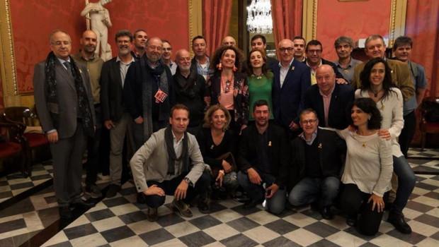 ep la candidaturalancla cmerabarcelona aconsegueix 32 representants40 segons els seus clculs provisionals