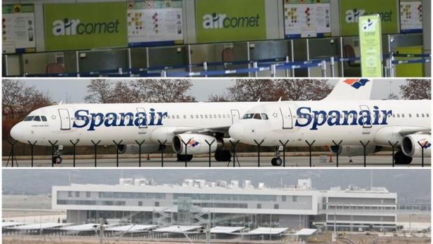 EconomíaempresasAir El CometSpanair Aeropuerto De Y Ciudad eWQrCBdxo