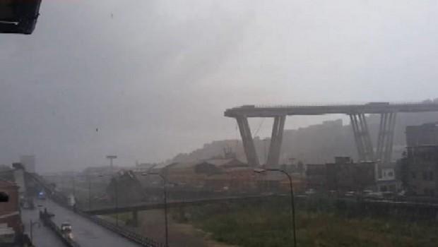 genoa bridge/genova puente