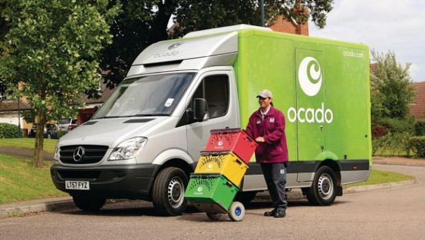 Ocado finally strikes first overseas deal