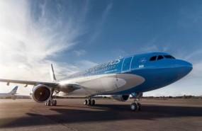ep a330-200 aerolineas argentinas