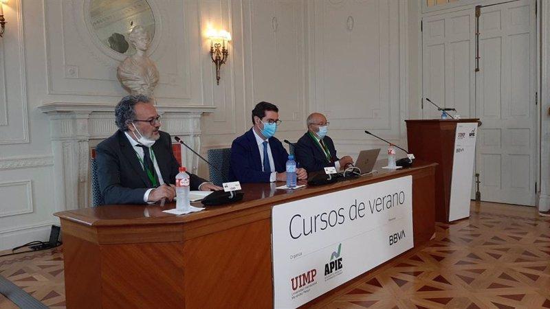 Garamendi: si el acuerdo sobre los ERTE no es el último, habrá que ajustar el instrumento