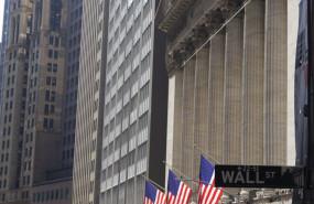 ep fachada de la bolsa de nueva york en wall street