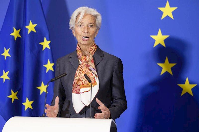 El Ibex, pendiente de las palabras de Lagarde, de los bancos... y de China