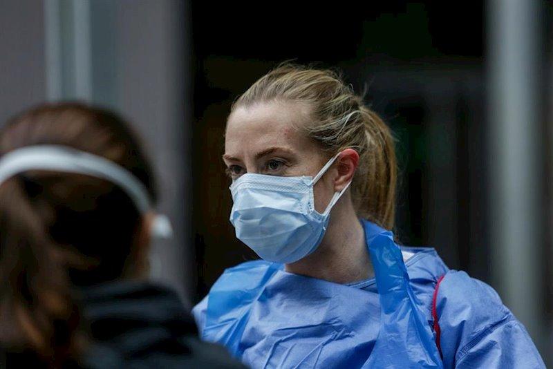 Coronavirus: 809 nuevas muertes en España, el dato más bajo desde hace una semana