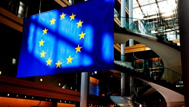 union europea bandera european flag