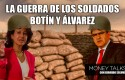 careta money talks botin y lvarez