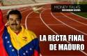 careta money talks venezuela