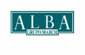 ep archivo   logo de corporacion financiera alba del grupo march