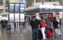 ep pasajeros aeropuertomalaga-costasol turistas vuelos maletas viajes