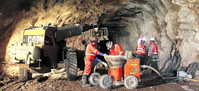 Inversión minera se reactivará en el 2018