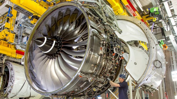 rolls-royce jet engine, engineering, aerospace