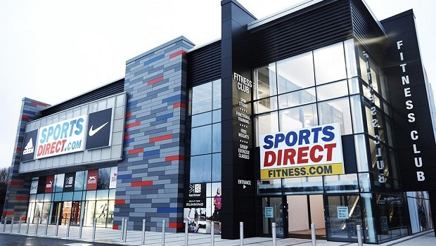 sports direct, spd