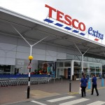 Tesco, retailing, supermarkets, retail