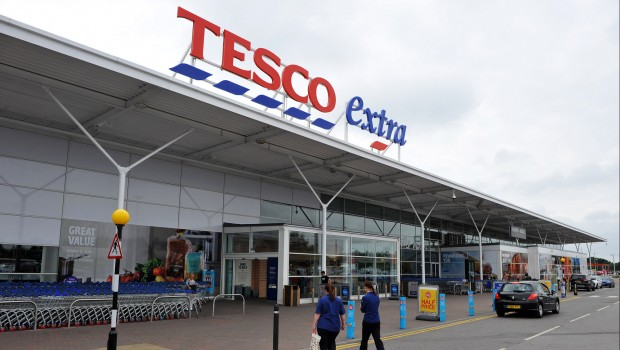 Tesco fined £129m by Serious Fraud Office for false accounting