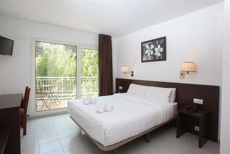 ep una habitacion de hoteles silken