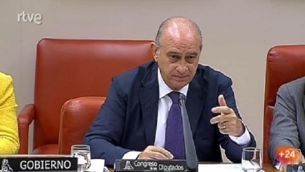 En nota electoral el ministro del interior no convence for Quien es el ministro de interior