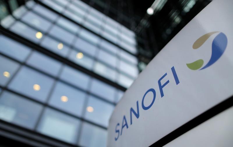 Sanofi confirma el comienzo de un nuevo tramo alcista