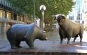 bolsa toro oso bear bull market