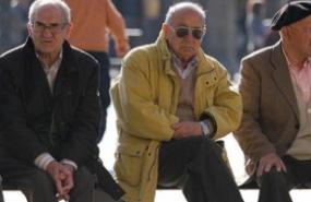 jubilados pensiones portadas