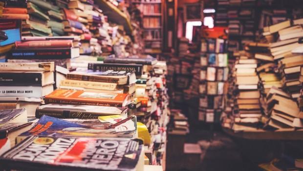 libros minorista