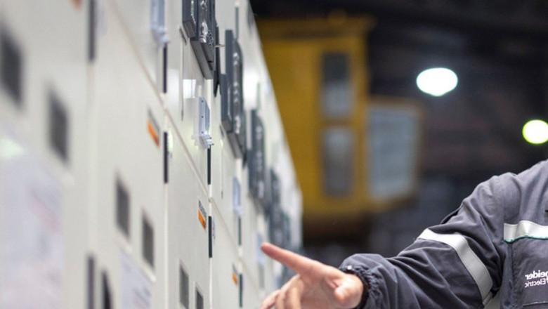 1618577718 los nuevos servicios de schneider electric identifican los riesgos operativos y crean una mayor resistencia del negocio con un mantenimiento basado en condiciones